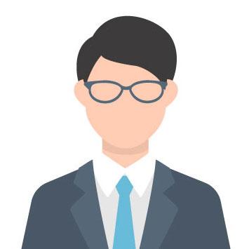 20代 男性 営業
