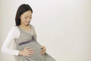 妊婦の女性2